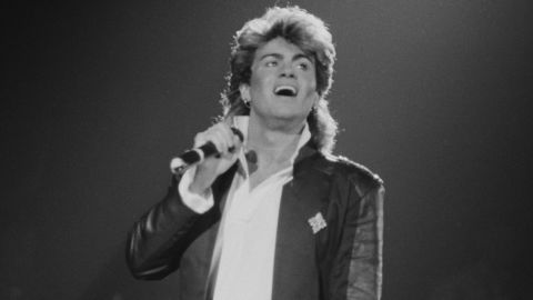 """Singer <a href=""""http://www.cnn.com/2016/12/27/entertainment/george-michael-fadi-fawaz/index.html"""" target=""""_blank"""">George Michael</a>, who shot to fame with the '80s band Wham!, died on Christmas Day, according to Britain's Press Association. He was 53 years old."""