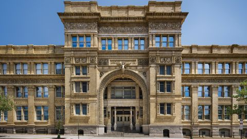 Drexel University in Philadelphia has agreed to pay the government back more than $189,000.