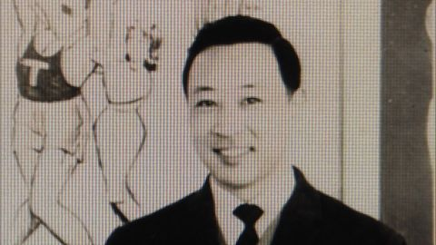 """<a href=""""http://www.cnn.com/2017/01/03/asia/alfonso-wong-death-old-master-q/index.html"""">Alfonso Wong,</a> the creator of Asia's iconic """"Old Master Q"""" comic strip, died January 1, according to the publisher of the comic. He was 93."""
