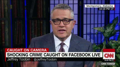 don lemon toobin chicago facebook beating legal issues_00002530.jpg