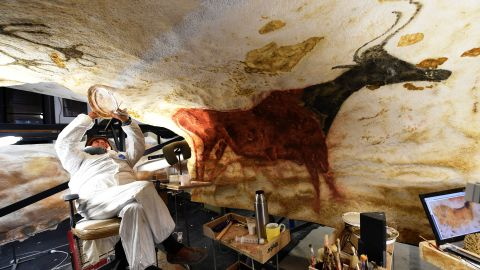 """Conservationists and scientists are aiming to produce an animal that will be a """"near 100% substitute"""" of the ancient auroch, one of the earliest cow species, which became extinct in 1627."""