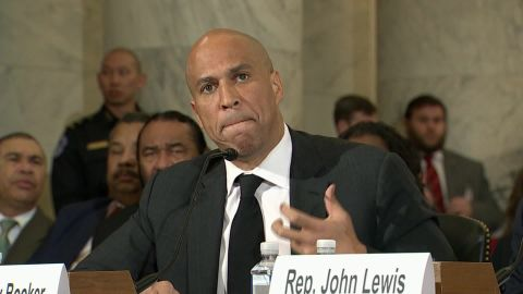 Booker to Sessions: Patriotism means all citizens_00002111.jpg