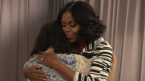 jimmy fallon michelle obama surprises fans daily hit newday_00002320.jpg