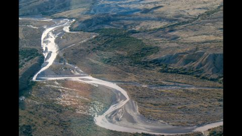 In 1935, the federal government passed legislation that would enable the state of Texas to acquire the land that would become Big Bend National Park. The park, known for its remote beauty, shares the border with Mexico for 118 miles and is separated by the Rio Grande.