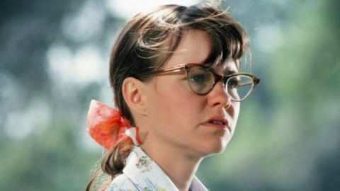 """In the 1976 film """"Sybil,"""" Sally Field plays the title character, who has 16 personalities."""
