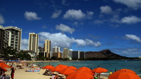 It might seem idyllic, but Honolulu is one of the most expensive markets in the world for housing. The island metropolis is the second least affordable in the US, with a median multiple of 9.4.