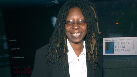 Whoopi Goldberg's immense talent can be summed up with four letters: E, G, O and T, which represent the Emmy, Grammy, Oscar and Tony awards she's won as one of comedy's most multifaceted contributors. Goldberg is not only an influential stand-up comedian who could tackle difficult subjects like race and gender discrimination with ease, but she can also hold her own in the dramatic arts.