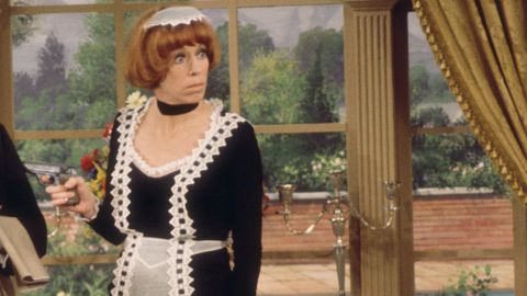 """There have been a number of sketch comedy series on American TV that have all contributed to the way we think about telling jokes; the difference with """"The Carol Burnett Show"""" was its headliner. Burnett, who started out with roles in films and shows like Lucille Ball's """"The Lucy Show,"""" wasn't just expressively hilarious. She was also """"this warm, funny, relatable person,"""" <a href=""""http://deadline.com/2016/10/carol-burnett-tv-return-abc-comedy-amy-poehler-michael-saltzman-1201836865/"""" target=""""_blank"""" target=""""_blank"""">says producer Michael Saltzman</a>, who is currently at work on a new sitcom that will bring Burnett back to TV."""