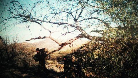 Border Series Arizona