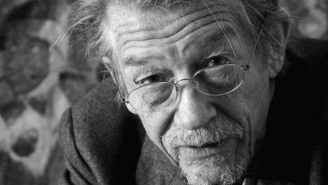 """<a href=""""http://www.cnn.com/2017/01/27/entertainment/john-hurt-obit/"""" target=""""_blank"""">John Hurt</a>, the British actor who garnered Oscar nominations for his roles in """"Midnight Express"""" and """"The Elephant Man,"""" died January 27, his publicist said. He was 77."""