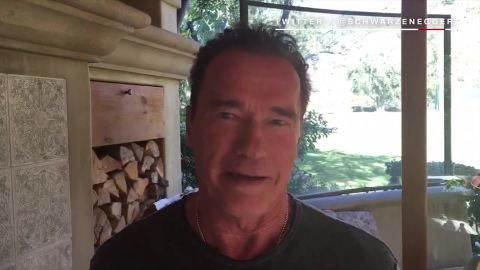 Arnold Schwarzenegger responds Donald Trump Apprentice_00003613.jpg