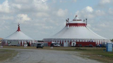 florida circus accident