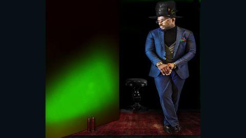 Gabon-born actor Jim Iyke Esomugha has starred in over 100 movies.
