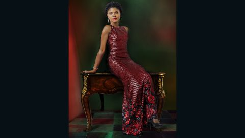 Born in the ancient city of Benin, Omoni Oboli trained as a digital  filmmaker at New York's Film Academy. 'The Rivals,' a film she co-produced won Best International Drama at the New York International Independent Film & Video Festival in 2007.