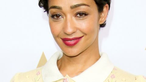 """Ruth Negga is nominated for best performance by an actress in a leading role in """"Loving."""""""