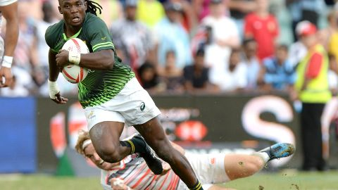 He was named World Rugby's 2016 Sevens Player of the Year and was player of the final in the 2017 Wellington and Sydney legs of the world series.