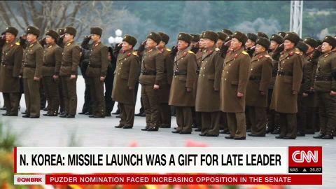 north koreans praise missile test despite sanctions dnt ripley_00001002.jpg