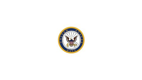 The Navy's Official Seal