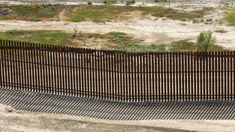 Border Wall Breached 9,000 times. Does it even work? | CNN Politics