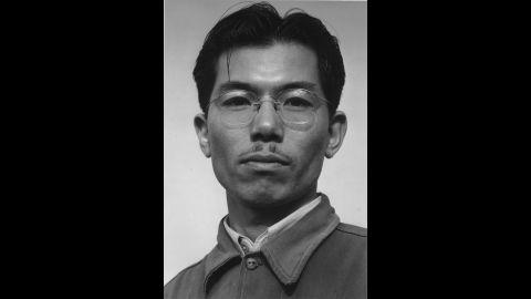 Frank Noboo Horosawa, rubber chemist