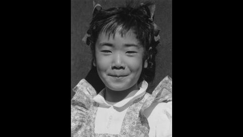 Louise Tami Nakamura