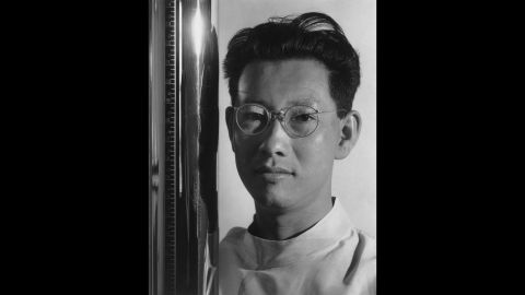 Michael Yonemetsu, X-ray specialist