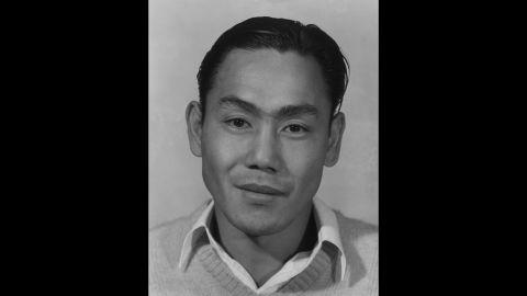 Bert K. Miura, clothing designer