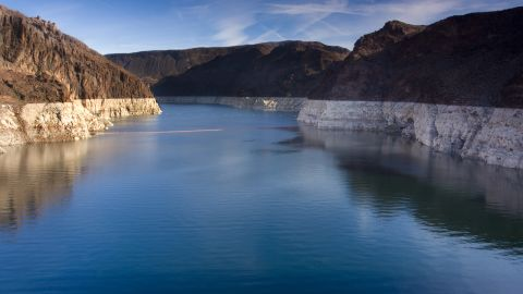 <strong>6. Lake Mead National Recreation Area, Arizona/Nevada. </strong>Lake Mead, observed here from the Hoover Dam, is one of the most popular spots to play in this 1.5 million acre park site that includes canyons, mountains, valleys and two lakes (the other is Lake Mohave). There are also nine wilderness areas to explore.