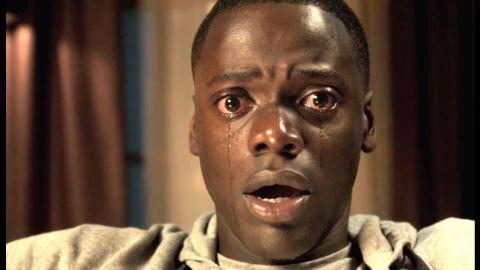 Daniel Kaluuya stars in Jordan Peele's 'Get Out'