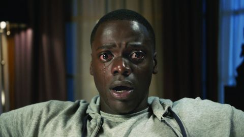 Daniel Kaluuya in 'Get Out.' The social thriller scored two nominations, including best musical or comedy.