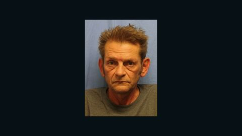 Adam W. Purinton, 51, allegedly opened fire at a bar in Olathe, Kansas.