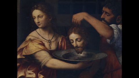 According to the Bible, Herod Antipas ordered John the Baptist's beheading after his step-daughter, Salome, requested it be presented to her on a platter. But what became of John's head? Some claim it's held at the Basilica of Saint Sylvester the First in Rome. Other traditions place it in France or the Middle East.