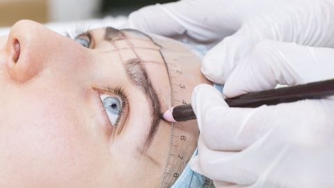 Facelifts, which are intended to enhance the appearance of sagging, drooping and wrinkled skin on the face and neck, were the fifth most-popular, with 131,106 procedures.