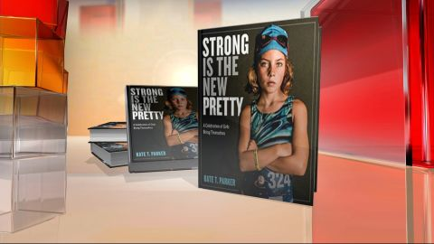 """Photographer Kate T. Parker's new book, """"Strong is the New Pretty,"""" features portraits of girls."""