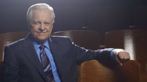"""<a href=""""http://www.cnn.com/2017/03/06/entertainment/robert-osbourne/"""" target=""""_blank"""">Robert Osborne</a>, the film aficionado who was the longtime host of Turner Classic Movies, died on March 6. He was 84."""
