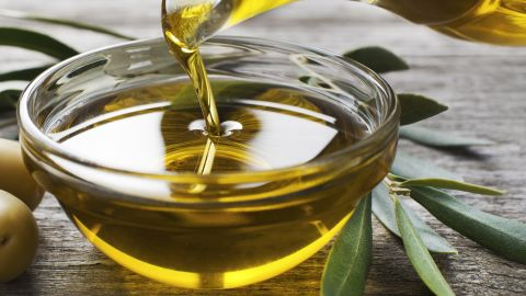 Oils provide essential fatty acids and vitamin E. Oils, which are liquid at room temperature, should replace solid fats, such as butter, rather than being added to the diet. Not replacing solid fats with oils led to to an estimated 2.3% of all diet-related deaths caused by heart disease, stroke and type 2 diabetes during 2012.