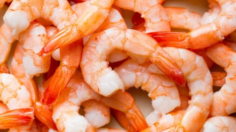 Seafood is rich in omega-3 fats, which are good for your heart and brain. Not eating enough seafood led to to an estimated 7.8% of diet-related deaths due to cardiometabolic factors during 2012. For the general population, dietary guidelines recommend 8 ounces a week of a variety of seafood.