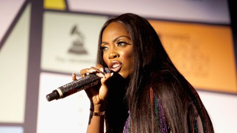 Tiwa Savage won the Best African Act at the 2018 MTV Europe Music Awards, becoming the first woman to win the category.