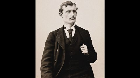 """Throughout history, numerous artists -- including Edvard Munch, shown here about 1889 -- have <a href=""""http://www.cnn.com/2014/01/22/world/the-dark-side-of-creativity-vincent-van-gogh/"""">battled mental illness</a>, leading scientists to examine the link between creativity and mental health."""