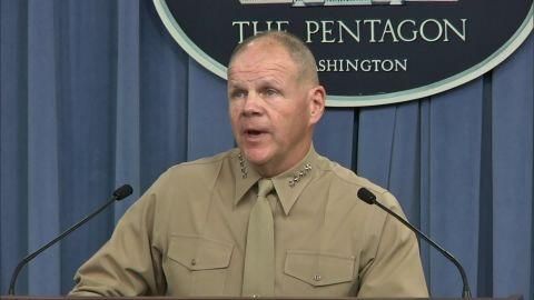 marine photo scandal robert neller pentagon sot_00003821.jpg