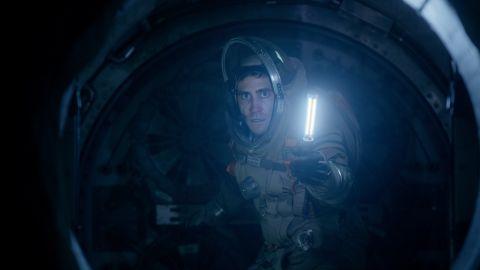 Jake Gyllenhaal in 'Life'