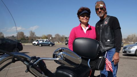 Linda and David Barber, who have lived in the Greeley, Colorado area for 24 years, said they think Obamacare is a catastrophe. Their House representative, Rep. Ken Buck, said he is leaning against voting for the GOP's plan to repeal and replace Obamacare.