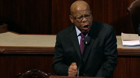 John Lewis health care bill speech sot_00001310.jpg