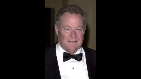 """John Wayne's oldest son, Michael, suffered from lupus for years before dying of complications of the disease at age 68. Michael collaborated with his famous father on several well-known films such as """"The Green Berets"""" and """"The Train Robbers."""""""