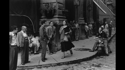 """An American Girl in Italy,"" 1951"