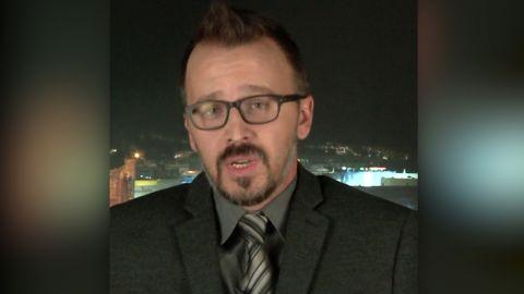Drexel University professor George Ciccariello on Fox News - March 30, 2017