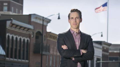 Josh Hawley is the attorney general of Missouri.