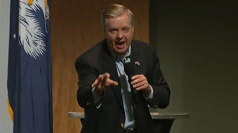 Lindsey Graham gorsuch vote town hall sot_00000000.jpg