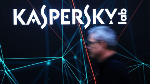 Cybersecurity firm Kaspersky denies ties to the Russian government.