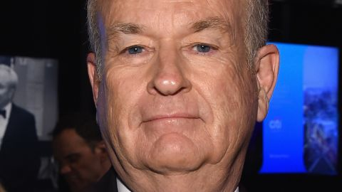 NEW YORK, NY - APRIL 21: Bill O'Reilly attends TIME 100 Gala, TIME's 100 Most Influential People In The World on April 21, 2015 in New York City.  (Photo by Larry Busacca/Getty Images for TIME)
